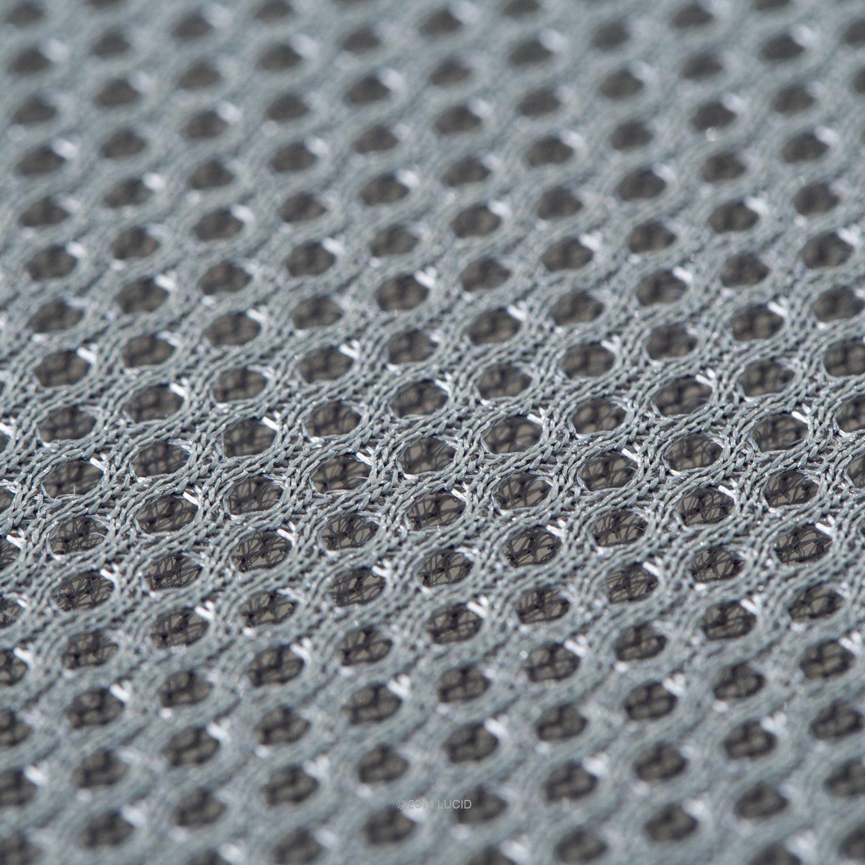 LUCID 4 Inch Folding Mattress - Queen Size