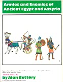 Armies and enemies of ancient Egypt and