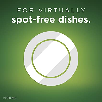 Amazon.com: Rinse Aid Platinum, Enjuagador para lavavajillas ...