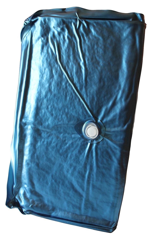Cama de agua premium nuclear de agua colchón softside DUO 200 x 200 ...