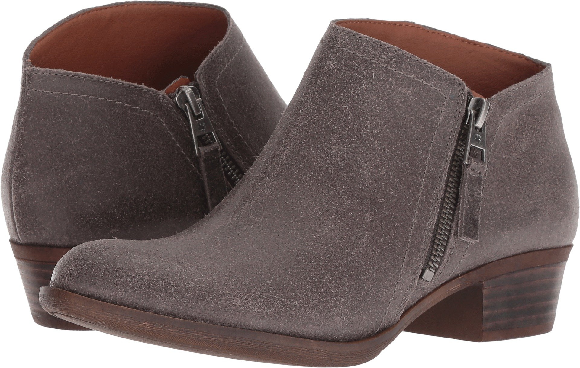 Lucky Brand Women's Brielley 2 Storm 7.5 M US