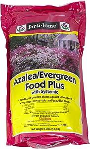fertilome Dry Plant Food