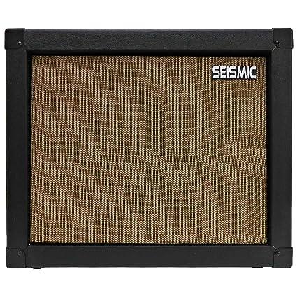 Amazing Amazon Com Seismic Audio 1X12 Guitar Speaker Cab Empty Download Free Architecture Designs Embacsunscenecom