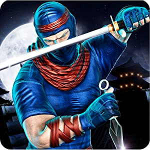 Ultimate Ninja Survival Fatal Warrior Superhero Action ...