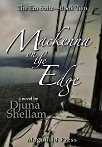 Mackenna on the Edge (The Em Suite Book 2)