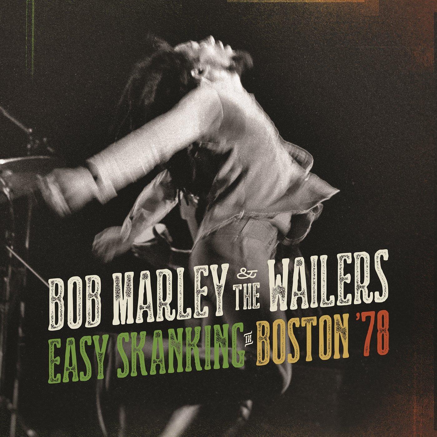 Easy Skanking In Boston 78 [2 LP]