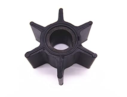 Impeller 3B2-65021-1 for Nissan Tohatsu 6HP 8HP 9 8HP Outboard Motor Water  Pump , 18-8920 , Outboard Parts