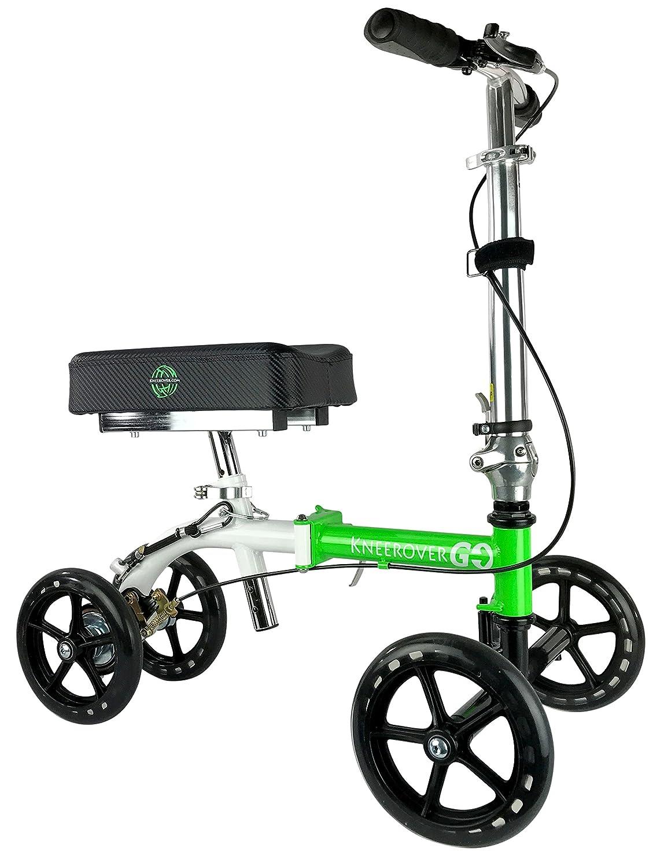 Amazon.com: KneeRover GO - Rodillera para patinete – la más ...