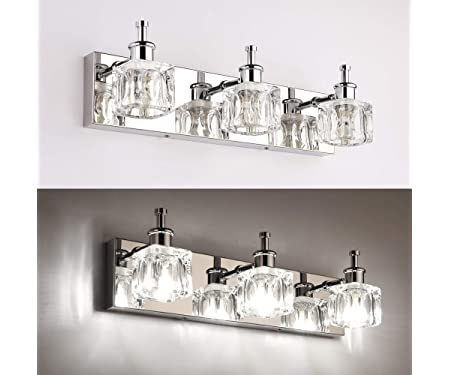 PRESDE Vanity Lights Bathroom Fixture