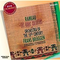 Rameau: Les Indes Galantes Suite [Importado]