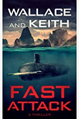 Fast Attack (The Hunter Killer Series Book 4) Kindle Edition