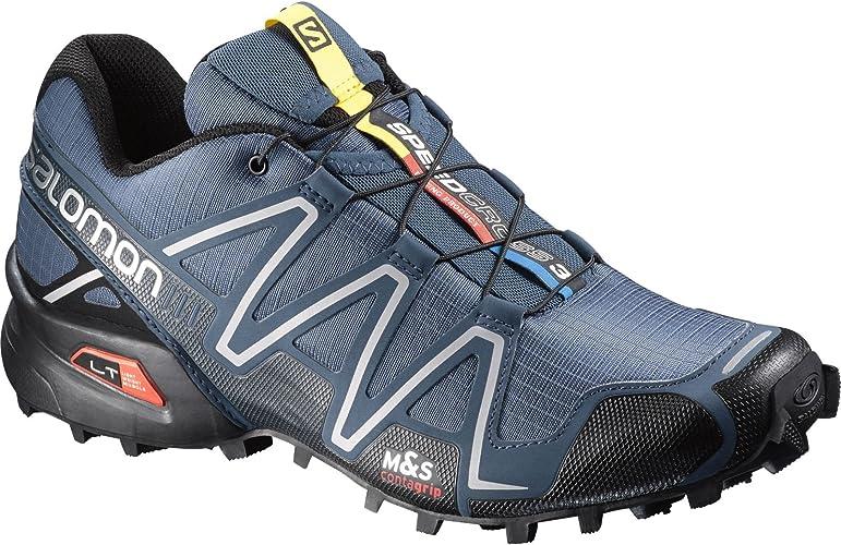 SALOMON Herren Speedcross 3 Traillaufschuhe