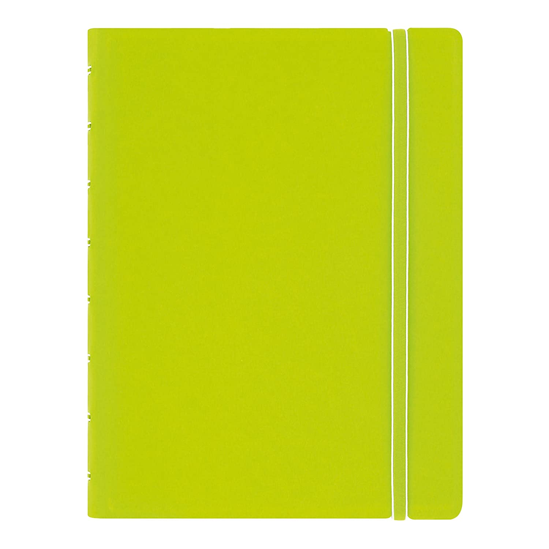 Filofax - Recambio de hojas para agenda (A5 portátil, 8,25 ...