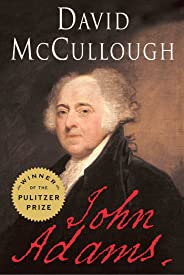 John Adams (English Edition)