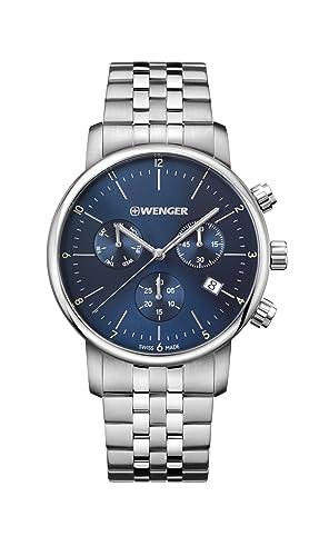 Reloj - Wenger - para - 01.1743.105