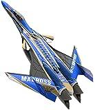 マクロスデルタ VF-31Jジークフリード (マクロス35周年塗装機) 1/72スケール プラモデル