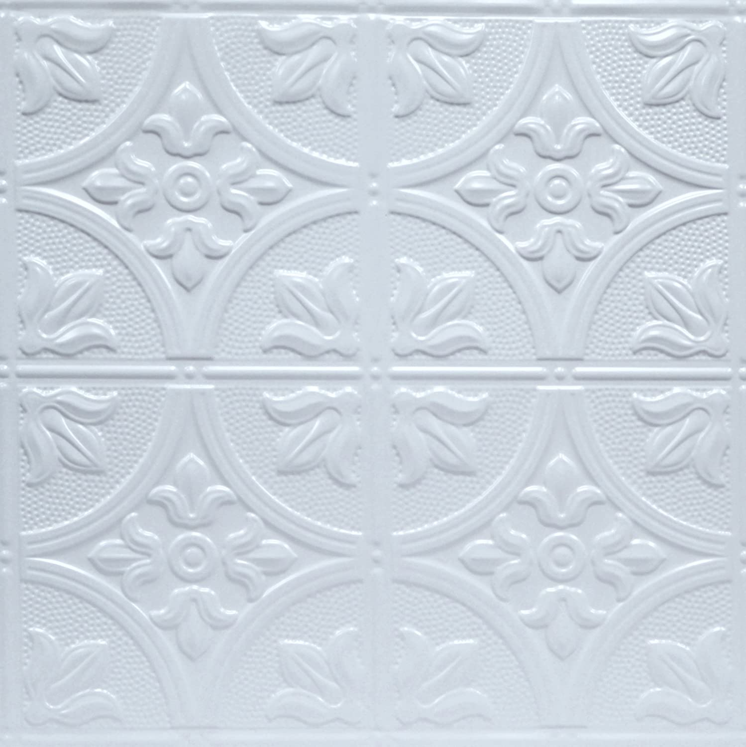 Shanko St309da Pattern 309 Authentic Pressed Metal Wall And Ceiling