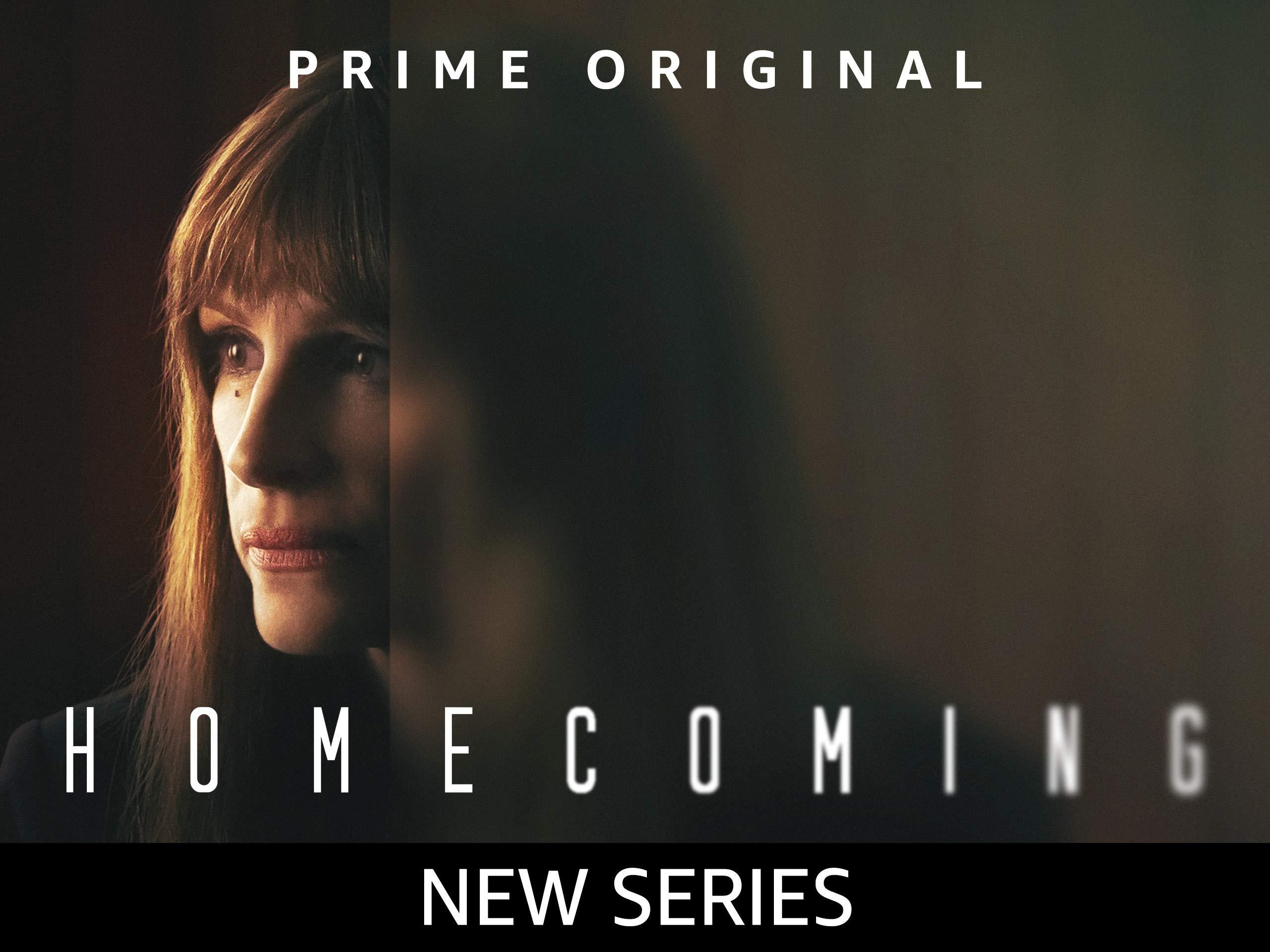 Amazoncom Watch Homecoming Season 1 Prime Video