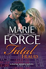 Fatal Fraud (Fatal Series Book 16) Kindle Edition