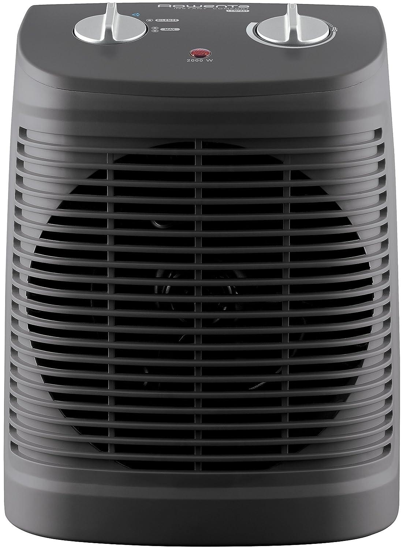 mejor calefactor electrico rowenta recomendado calidad precio