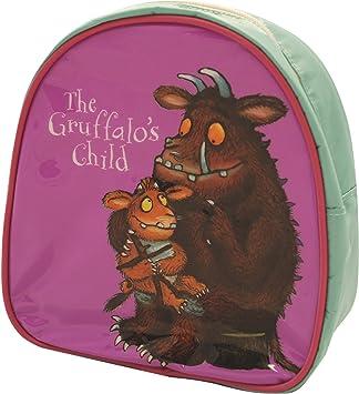 18cf0cb479 The Gruffalo Child Backpack  Amazon.co.uk  Luggage