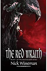 The Red Wraith (The Red Wraith Book 1) Kindle Edition