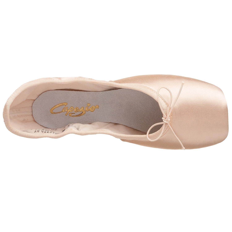 Capezio Womens 121ES Aria ES Pointe Shoe