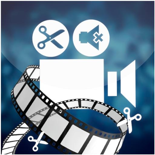 - Mute: Video Editor