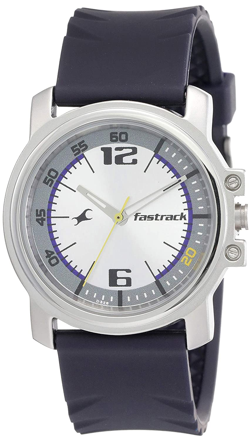 Best fastrack watches for mens below 1000 rupees
