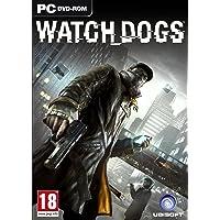 Ubisoft Watch Dogs [PC]