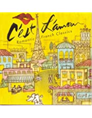 C'EST L'AMOUR: ROMANTIC FRENCH CLASSICS / VARIOUS