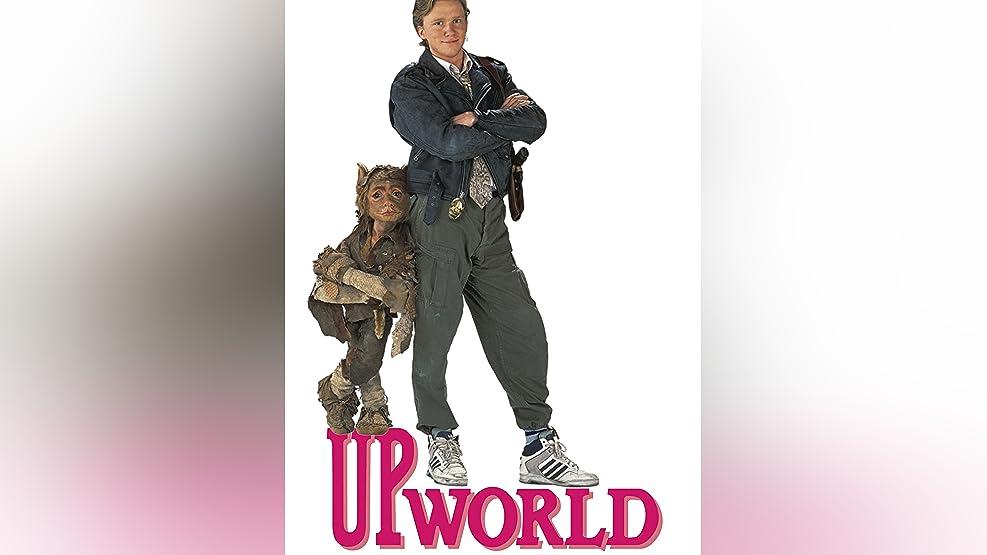 Upworld