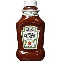 Heinz Tomato Ketchup, 1.25L Fridge Fit Bottle - 2 Pack