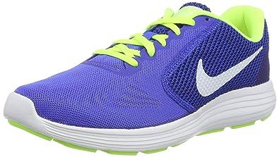 Running Nike HommeMulticoloreracer Revolution 3Chaussures De F1JlKc