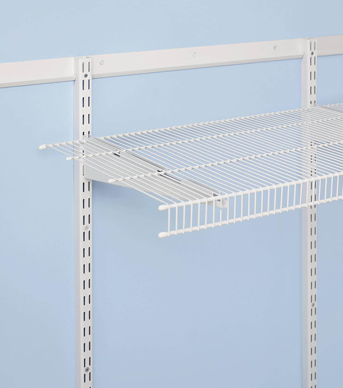 Rubbermaid FastTrack Pantry Kit, White FG3R16FTWHT