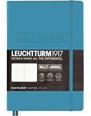 Leuchtturm1917 357675 Bullet Journal, Nordic Blue