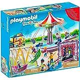 PLAYMOBIL 9482 Spielzeug-Großer Kirmes Spaß