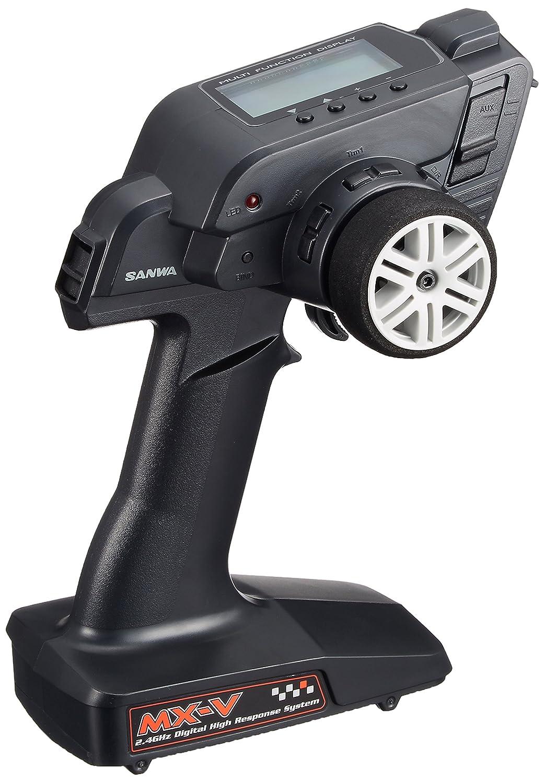 三和電子機器 MX-V BL-sport BL-sport (入門者向ホイラープロポ) B0094ECHLS 101A30803A 三和電子機器 B0094ECHLS, アジアン雑貨ティニー:c5d8d584 --- itxassou.fr