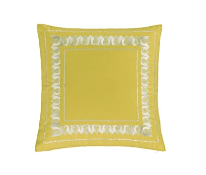 Greatest Amazon.com: Echo Jaipur Euro Sham: Home & Kitchen SS96