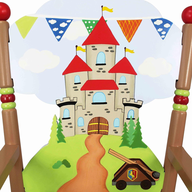 Fantasy Fields Holz-Schaukelstuhl Holz-Schaukelstuhl Holz-Schaukelstuhl Jungenzimmer Kids Kinderzimmer W-9943A efce6b
