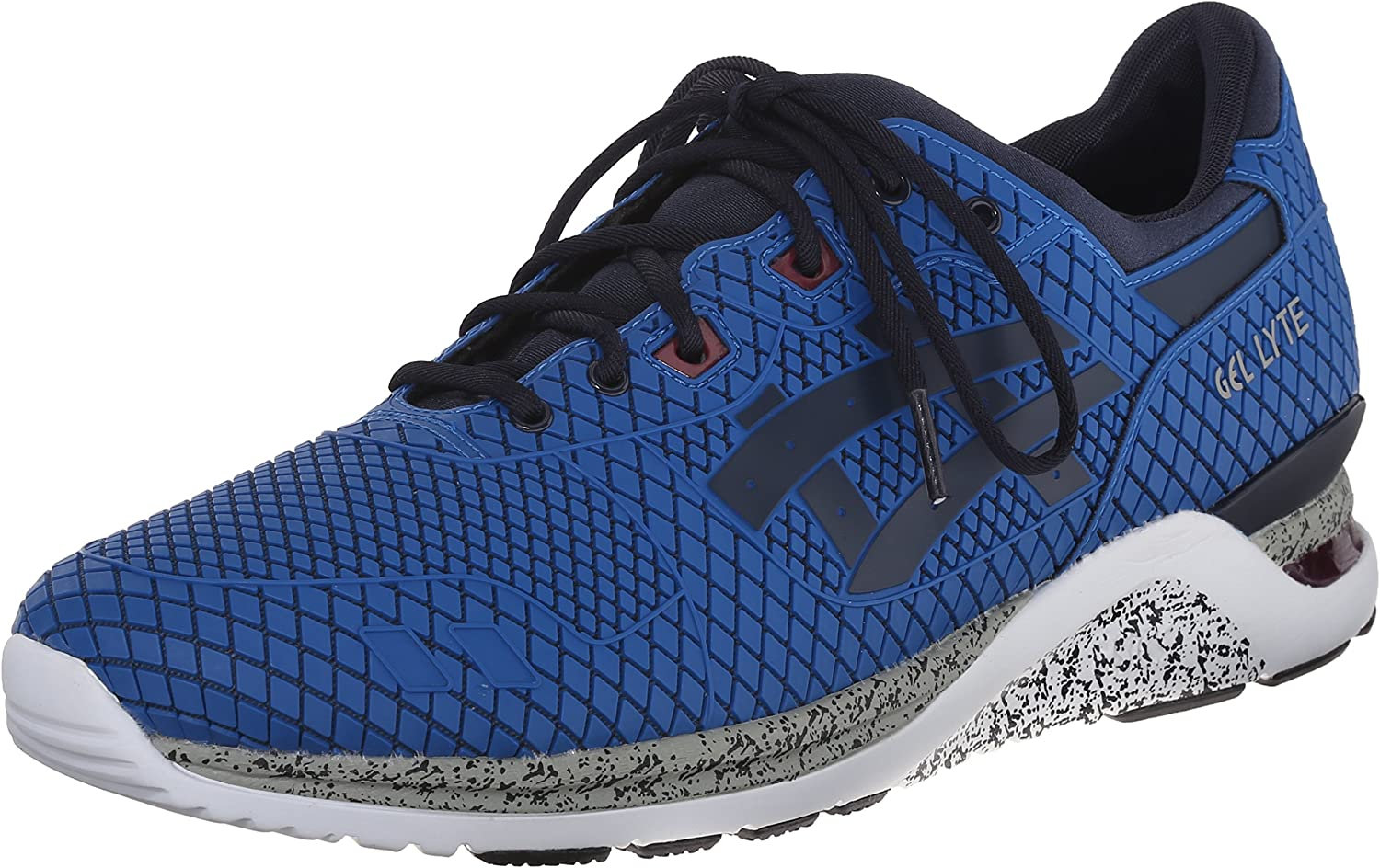 ASICS Men s GEL-Lyte EVO NT Retro Running Shoe