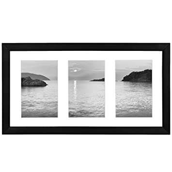 Amazon.com - Americanflat 8x14 Inch Collage Picture Frame - Display ...