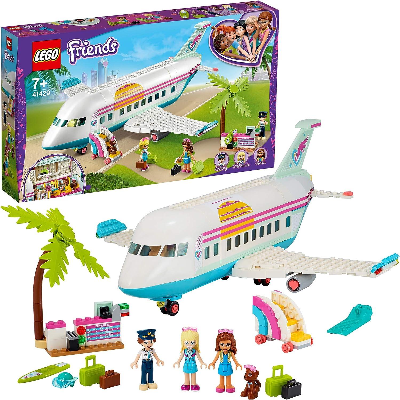 レゴ(LEGO) フレンズ フレンズのハッピー飛行機 41429