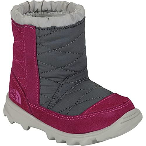 1fee57d79 THE NORTH FACE Toddler Winter Camp Boots (13 M US Toddler): Amazon ...