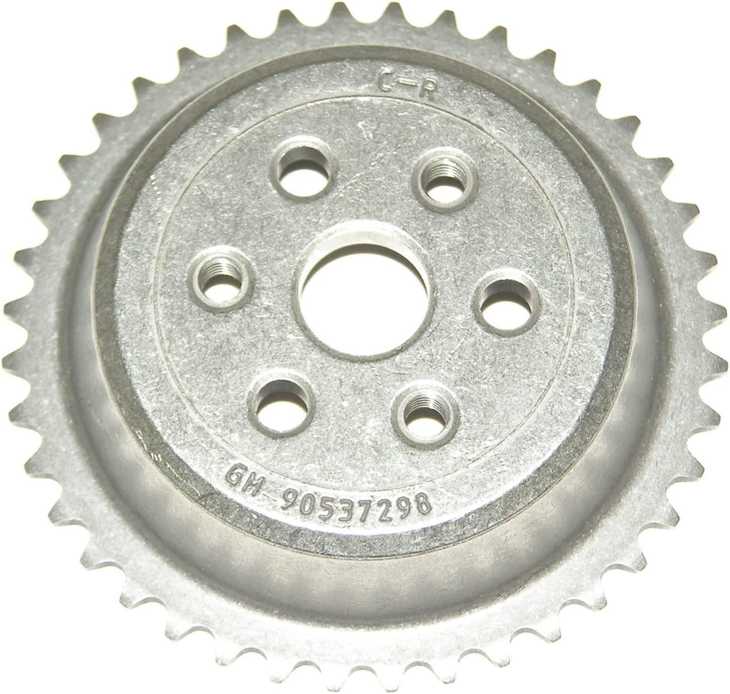 8milelake Water Pump Sprocket Retainer Holding Tool for GMVAUXHALL OPEL 2.2 Chain Drive Garage tools