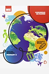 Social Science 5 : activity book Paperback