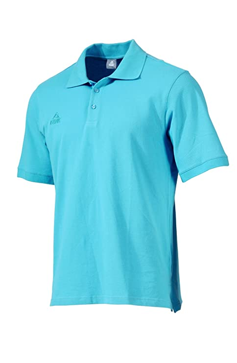 Peak Polo de Sky Blue (f6901), azul celeste, XXL: Amazon.es ...