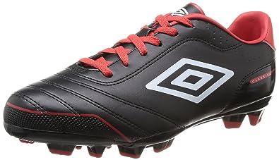 Umbro Men's Classico Fg Football Boots Black