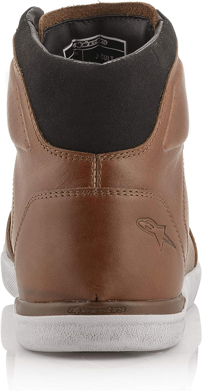11.5, Brown Alpinestars J-Cult Shoe