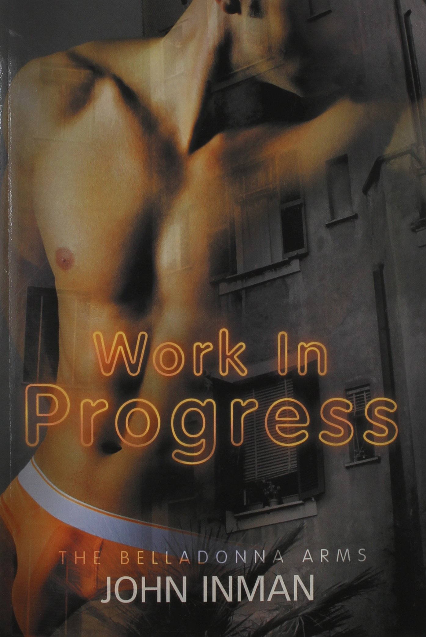 Work Progress John Inman product image